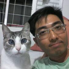 Profil korisnika Helio Junji