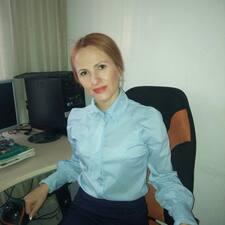 Profilo utente di Larisa