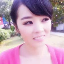 Nutzerprofil von 刘雪丽