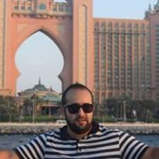 Nutzerprofil von Fouad