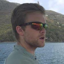 Profil korisnika Konner