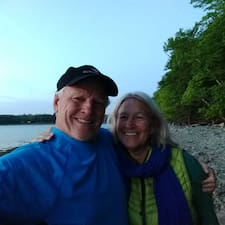 John & Mari (Branson) User Profile