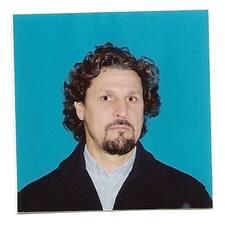 Guillermo的用戶個人資料
