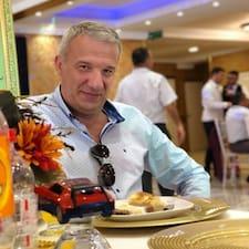 Profil korisnika Mustafa Alkan