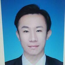 Το προφίλ του/της 郭子阳