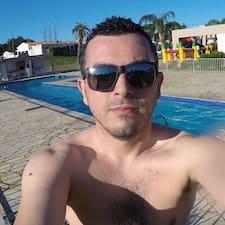 Ranolfo User Profile