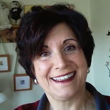 Profil utilisateur de Denise Maria