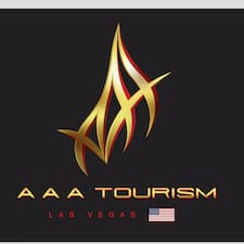 A A A Tourism. User Profile