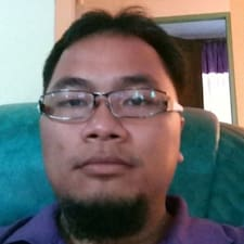 Profil utilisateur de Mohd Khairul Anuwar