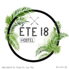 Ete18 Hostel User Profile