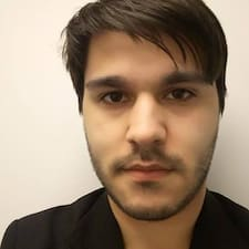 Profilo utente di Nándor