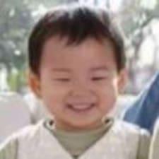 娇阳 User Profile