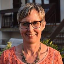 Marie Céline — суперхозяин.