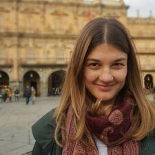 Sofija User Profile