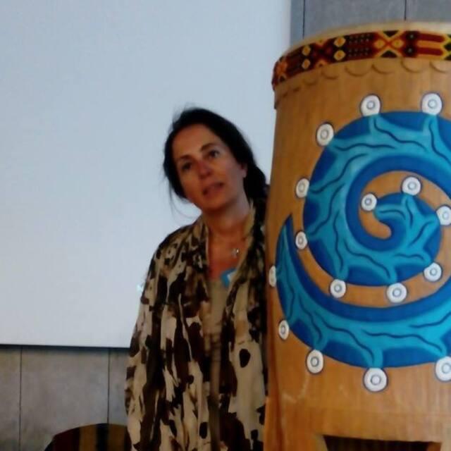Maria Ritaha creato una guida
