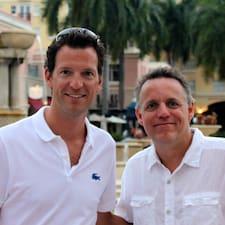 Guillaume & Michel Superhost házigazda.