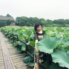 HuiPing User Profile