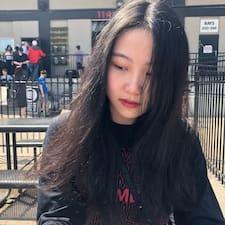 Nutzerprofil von Yichun