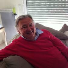 Jean Jacques Brugerprofil