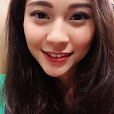 佳芳 - Uživatelský profil