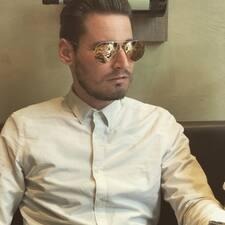 Dimitris - Profil Użytkownika