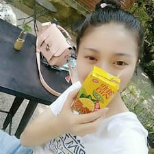Chacha鱼 User Profile