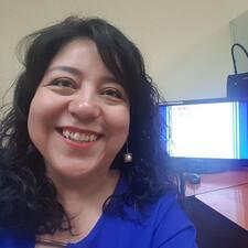 โพรไฟล์ผู้ใช้ Rosalinda