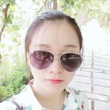 粉鸽 felhasználói profilja