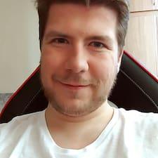 Paweł Brukerprofil