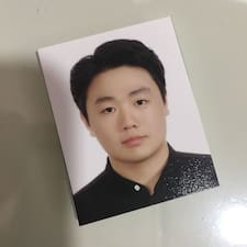 찬희 - Profil Użytkownika