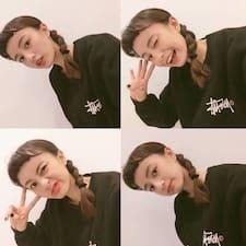 Profil utilisateur de Yangmouen