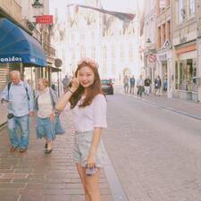 Profil utilisateur de Haeun
