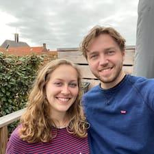 Franka & Niels