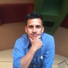 Carlos Daniel的用戶個人資料