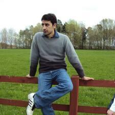 Akhtar User Profile