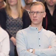 Maximilian Brukerprofil