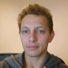Heiva User Profile