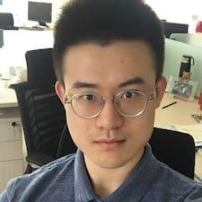 Profil utilisateur de 佳成