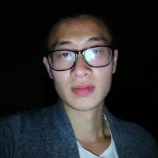 Profil utilisateur de 黄戈