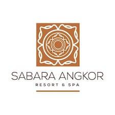 Sabara Angkor Resort felhasználói profilja