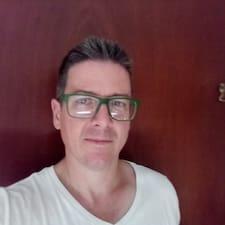 Profil Pengguna Kyriakos