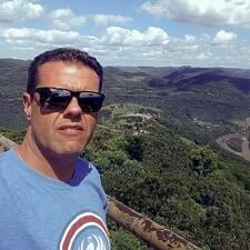 Profil utilisateur de Júlio César