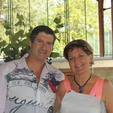 Pascale Et Olivier User Profile