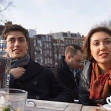Profilo utente di Santiago And Evgeniya