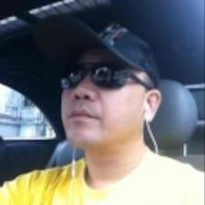 吴志鸿 Kullanıcı Profili