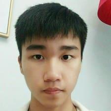 真 User Profile
