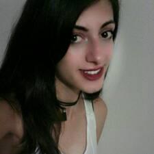 Profil utilisateur de Anaïd