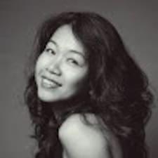 Profil utilisateur de Diem Huyen
