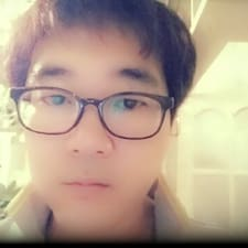 Profil korisnika 영재