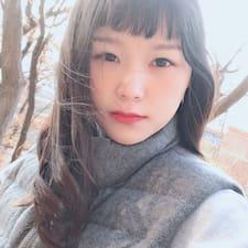 โพรไฟล์ผู้ใช้ Bingyu